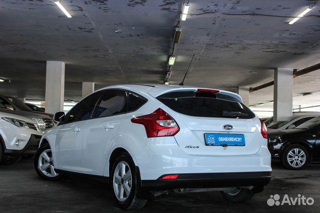Ford Focus, 2013  купить 4