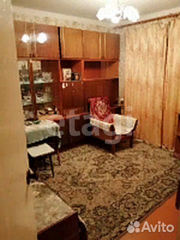 3-к квартира, 63 м², 4/5 эт.  89190506256 купить 1