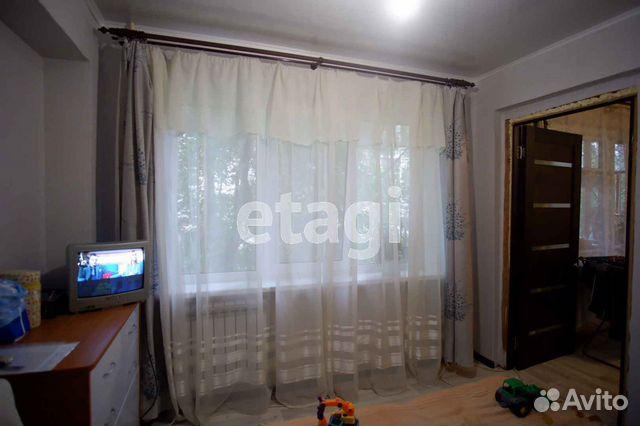 3-к квартира, 50 м², 2/5 эт.  купить 8