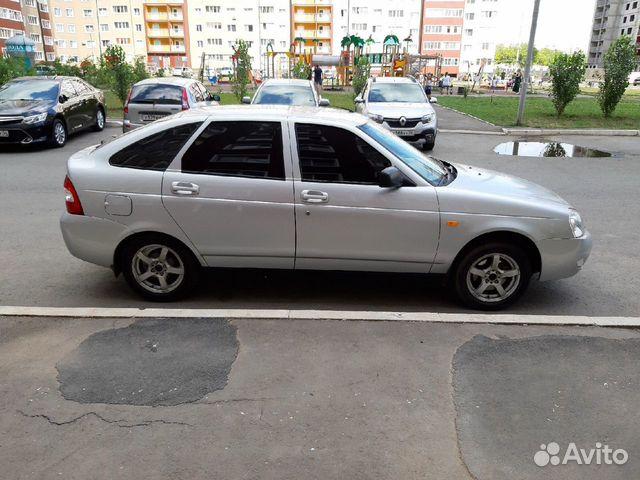 LADA Priora, 2011  89033928049 купить 3
