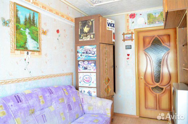 Комната 12 м² в 2-к, 5/9 эт.  купить 3