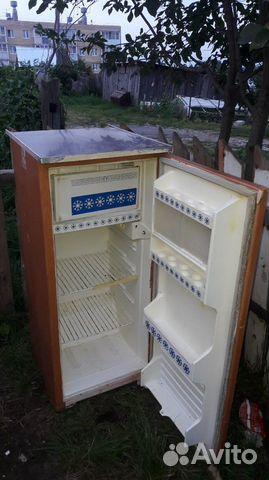 Холодильник Вега  купить 3