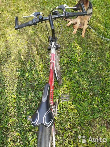Велосипед горный  купить 2