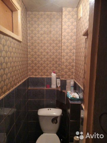 2-room apartment, 52 m2, 5/5 floor.  buy 2