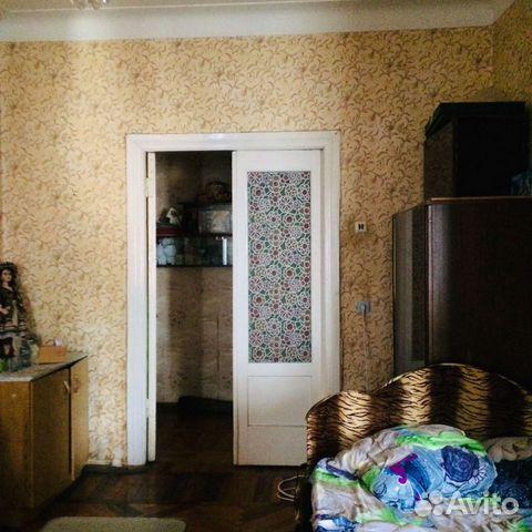 3-к квартира, 80 м², 3/4 эт.