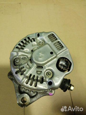 Генератор Toyota (2706074850) 3S-FE  89649892108 купить 5