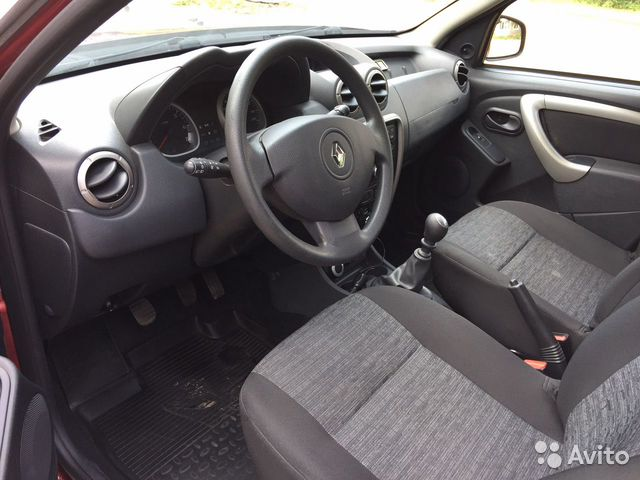 Renault Duster, 2014  89128775808 купить 6