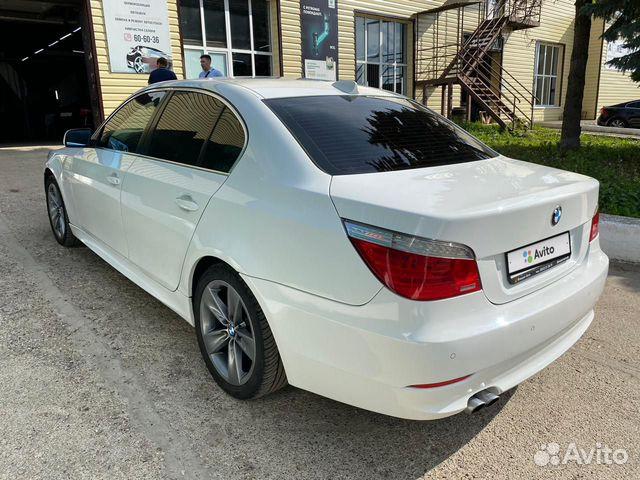 BMW 5 серия, 2008  89520226001 купить 2
