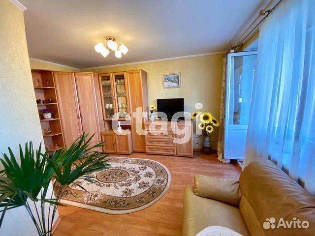 1-к квартира, 34 м², 15/15 эт.  89584144840 купить 5