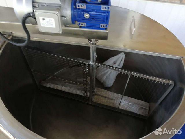 Оборудование для производства сыра  89288557730 купить 8