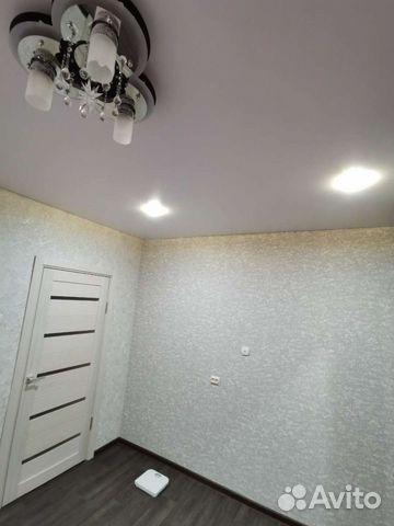 3-к квартира, 60 м², 2/2 эт.