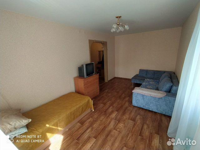 1-к квартира, 38 м², 3/10 эт.  89195210346 купить 3