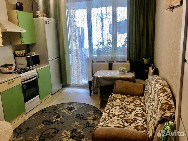 1-к квартира, 43 м², 1/5 эт.  89532906482 купить 1