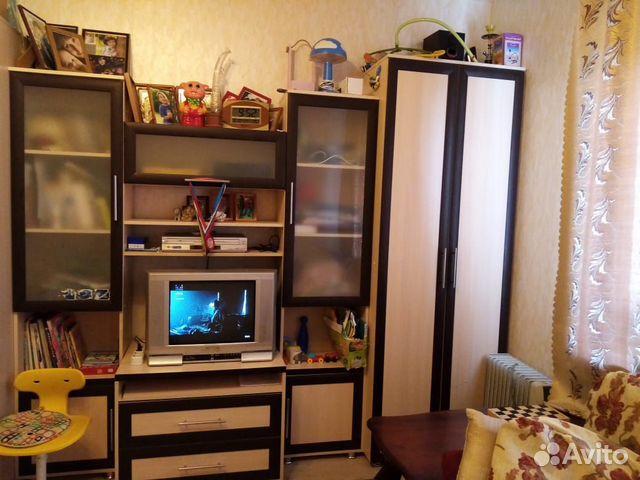 1-к квартира, 43 м², 6/16 эт.  89206502010 купить 7