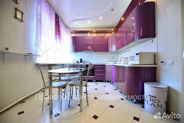 3-к квартира, 78.2 м², 1/1 эт.  89244040889 купить 3