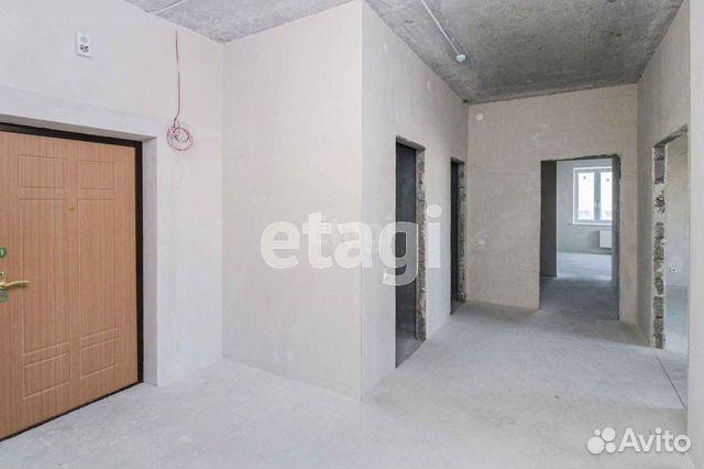 3-к квартира, 137 м², 4/9 эт.  89058235918 купить 5