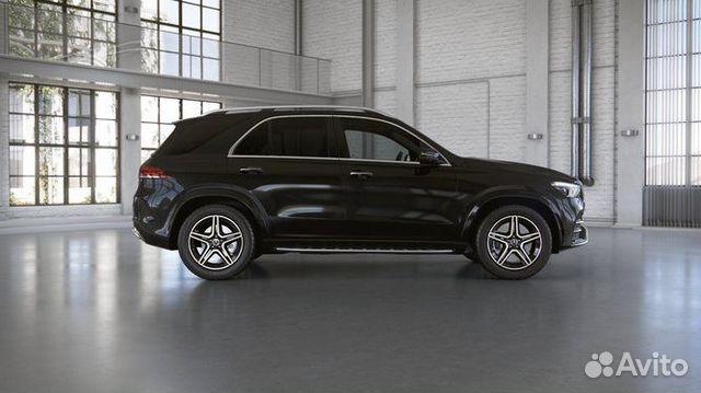 Mercedes-Benz GLE-класс, 2018  83532949827 купить 2