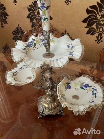 Старинная ваза  89094825551 купить 4