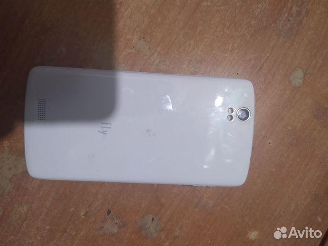 Телефон Fly IQ4503