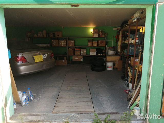 30 m2 i Voronezh> Garage, > 30 m2  89103497312 köp 1