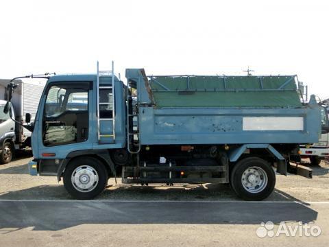 Самосвал Isuzu Forward  89502985075 купить 5