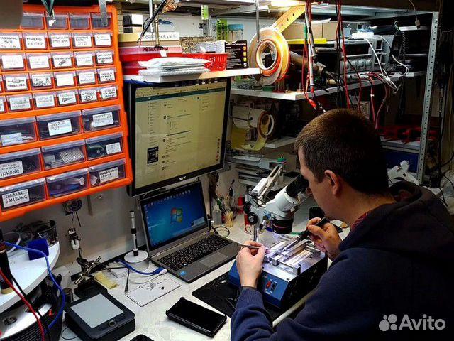 Ремонт компьютеров Ремонт ноутбуков  89110862936 купить 1