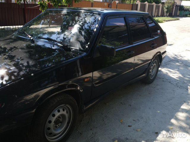 ВАЗ 2114 Samara, 2010  89654574121 купить 1