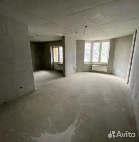 1-к квартира, 43 м², 1/19 эт.  89051775343 купить 1
