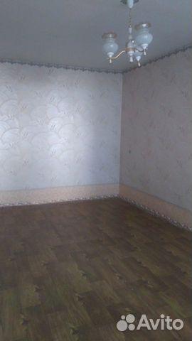 1-к квартира, 28 м², 1/2 эт.  89605905667 купить 5
