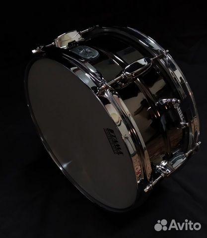 Малый барабан 12 дюймов серии metalworks  89122481231 купить 5