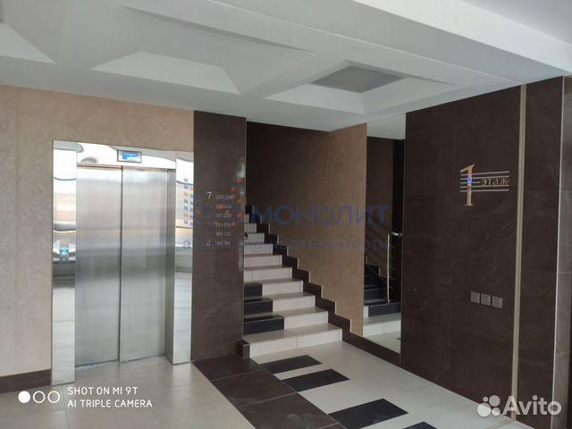 2-к квартира, 79.4 м², 5/9 эт.  89587274440 купить 10