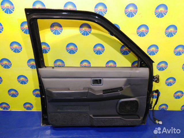 Дверь боковая передняя правая Nissan Terrano  89235799119 купить 5