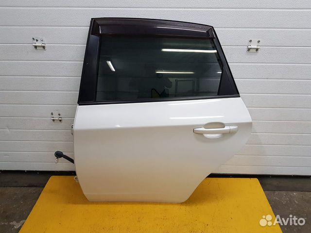 89625003353  Дверь задняя левая Subaru Impreza, GH2, EJ20