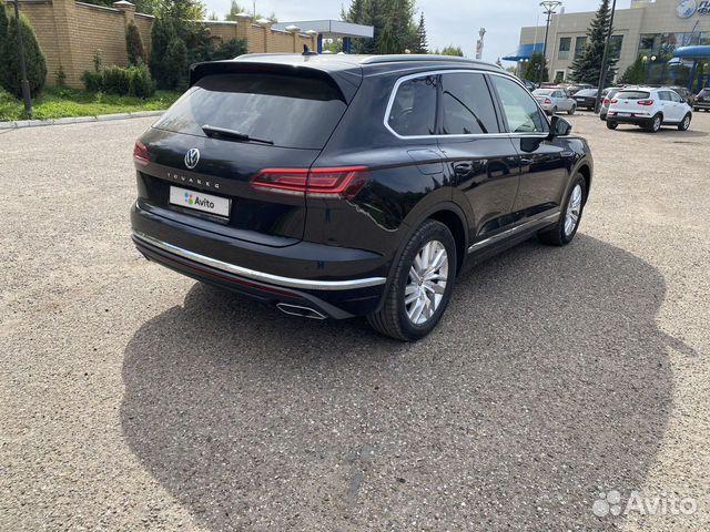 Volkswagen Touareg, 2018  89011531144 купить 6