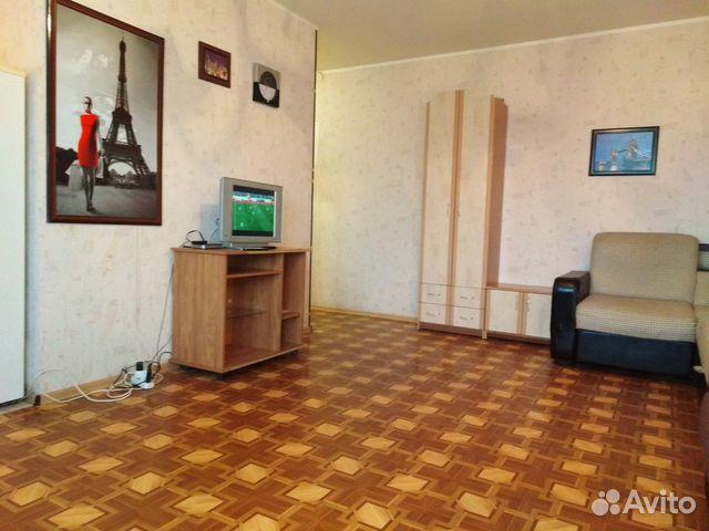 1-к квартира, 38 м², 5/5 эт.  89535437444 купить 4