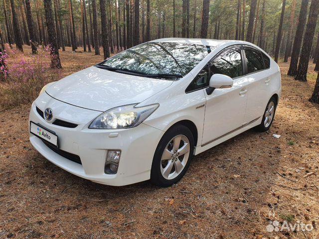 Toyota Prius, 2009  89144917377 купить 1