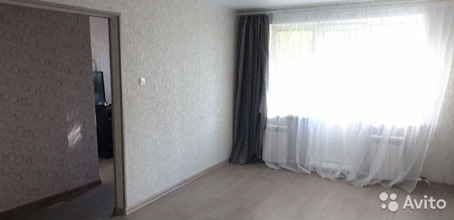2-к квартира, 45 м², 5/5 эт.  89038228931 купить 1