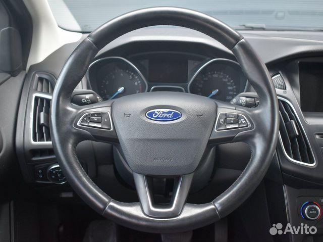 Ford Focus, 2017  84012391573 купить 8
