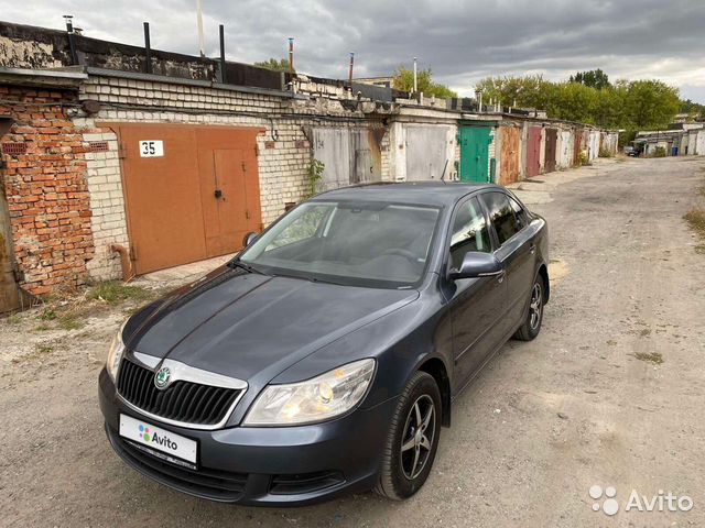 Skoda Octavia, 2012  89192241574 купить 8