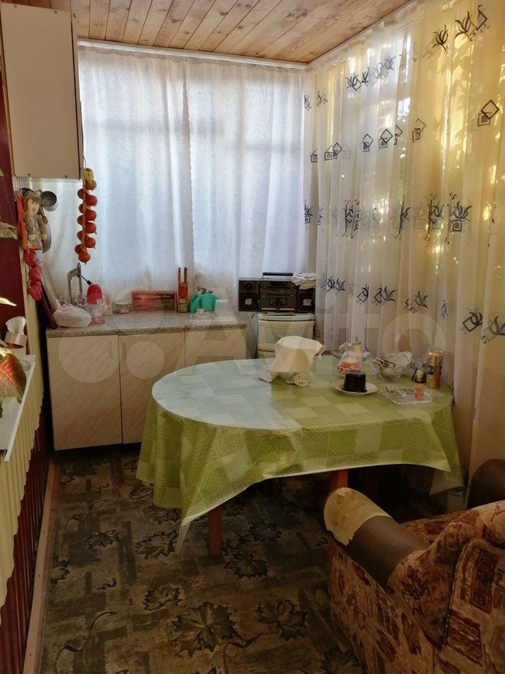 Дом 81 м² на участке 6 сот.  89678243685 купить 9
