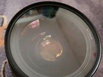 Объектив Canon EF 24-70mm 2.8