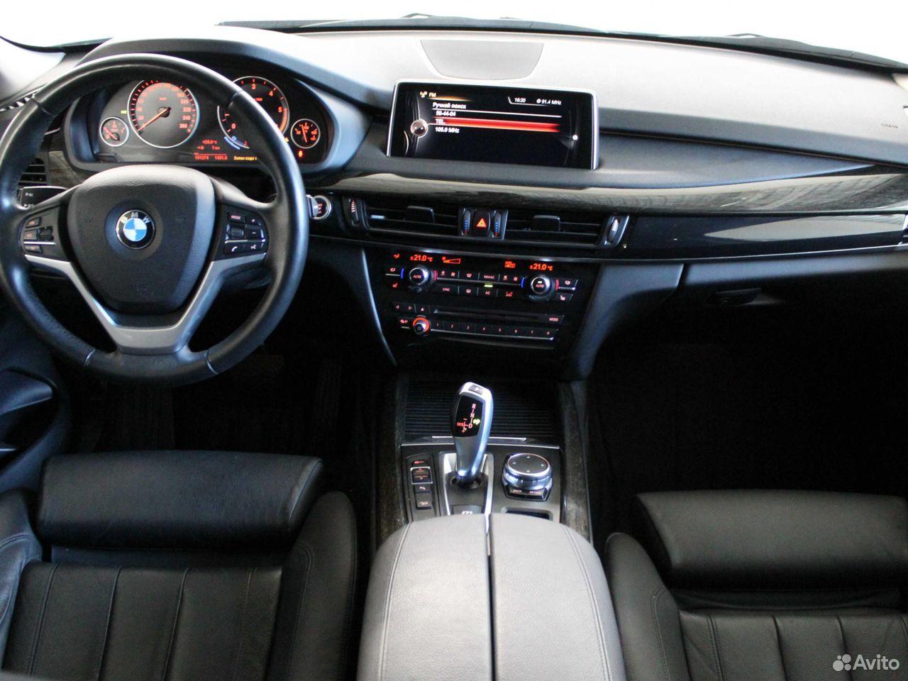 BMW X5, 2016  84725410511 купить 8