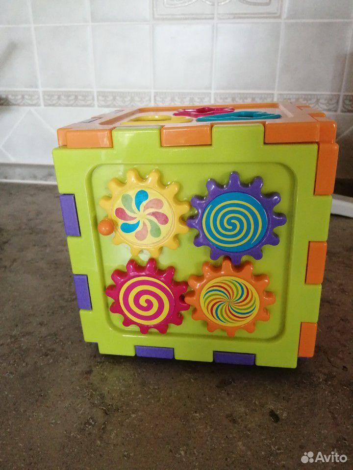 Развивающие игрушки  89208255055 купить 1