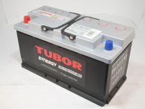 Аккумулятор Tubor Synergy 95Ah