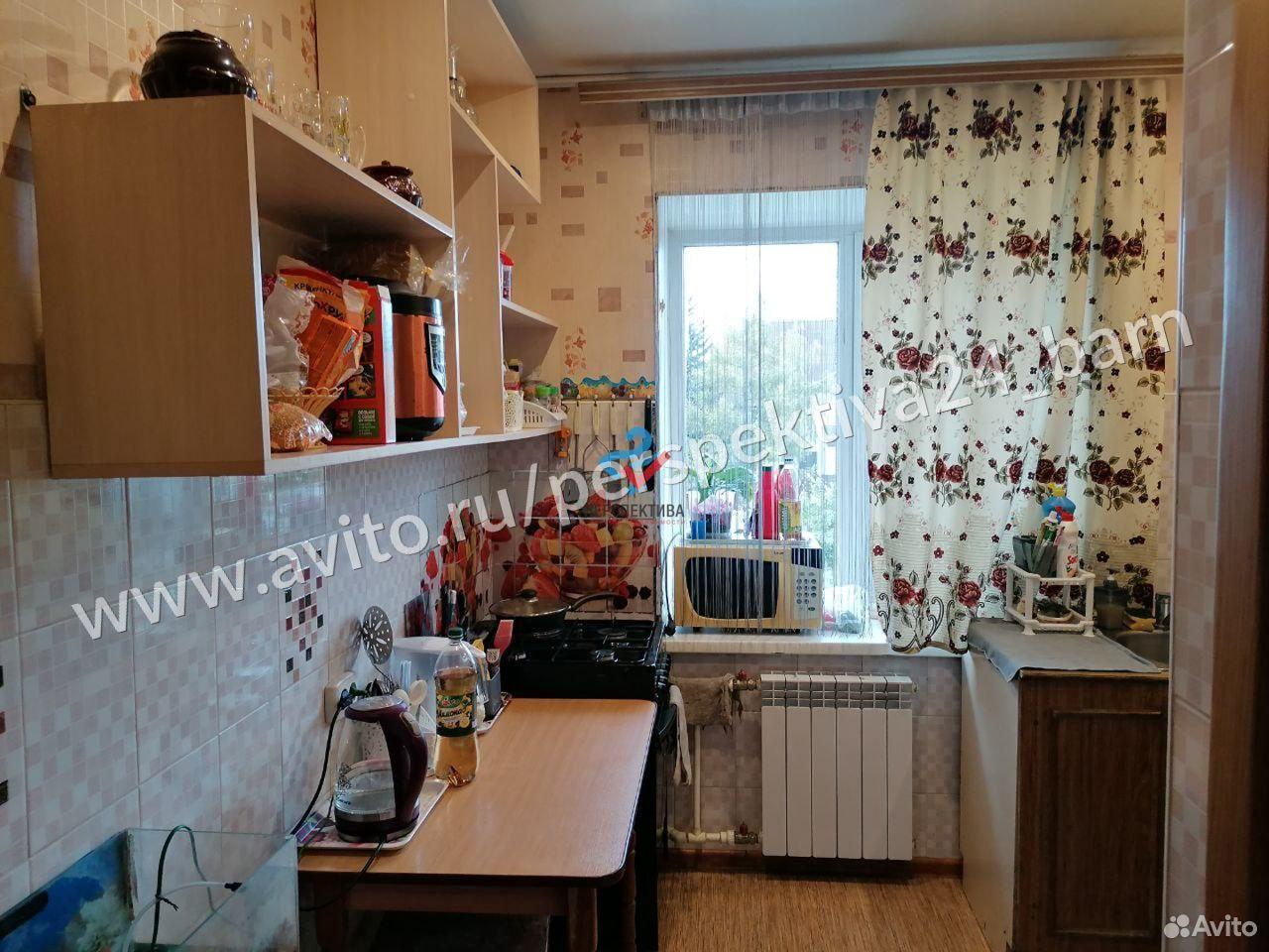 1-к квартира, 32 м², 2/2 эт.  89030733547 купить 6