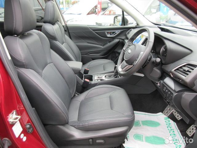 Subaru Forester, 2019  89146749796 купить 10