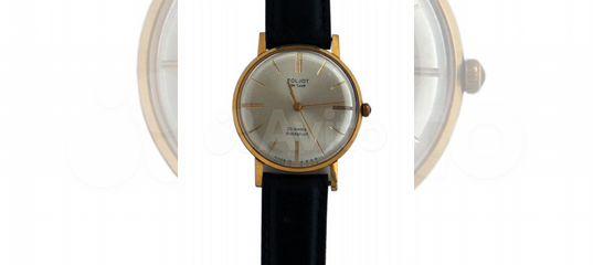 0eece1b2c78e Полет 2209 де люкс тонкие часы Винтаж купить в Москве на Avito — Объявления  на сайте Авито