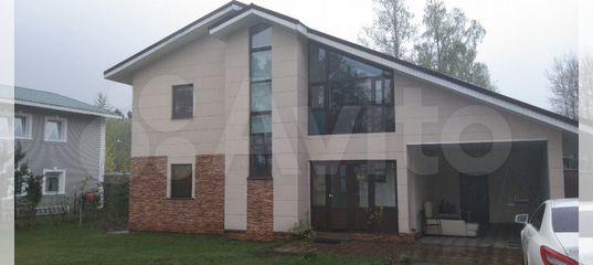 Дом 170 м² на участке 10 сот. в Ленинградской области | Недвижимость | Авито