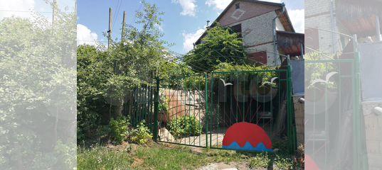 Дом 128 м² на участке 8 сот. в Воронежской области   Недвижимость   Авито