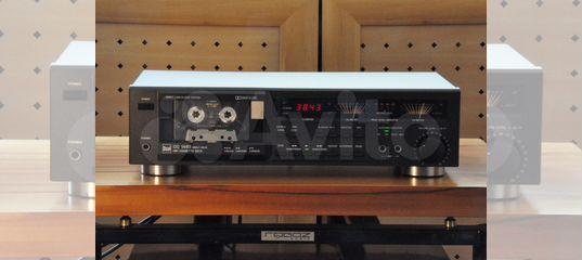 Кассетная дека dual CC 1462 (Германия) купить в Москве   Бытовая электроника   Авито